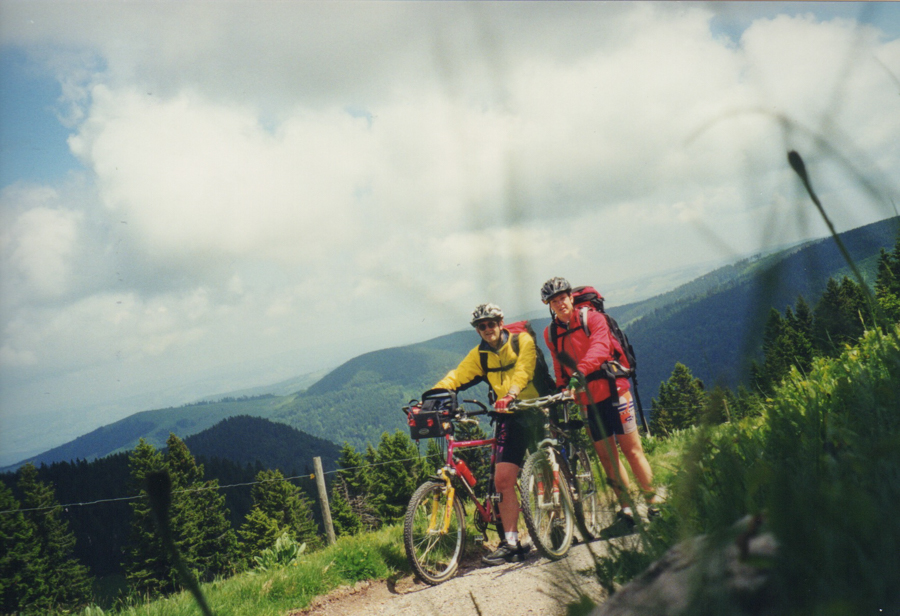 Schwarzwald 2000 9