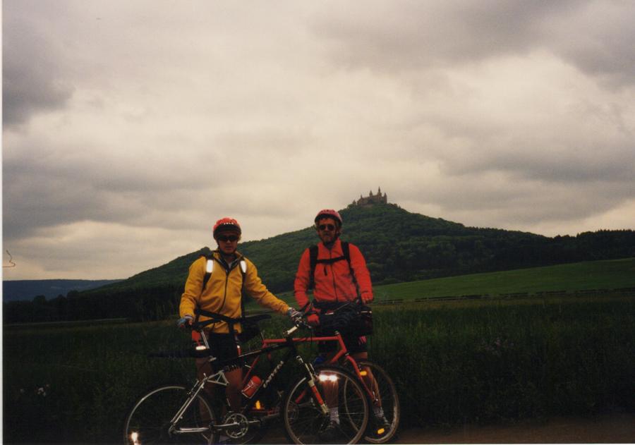 1998.05.01_Hohenzollernradweg zum Bodensee_ 24