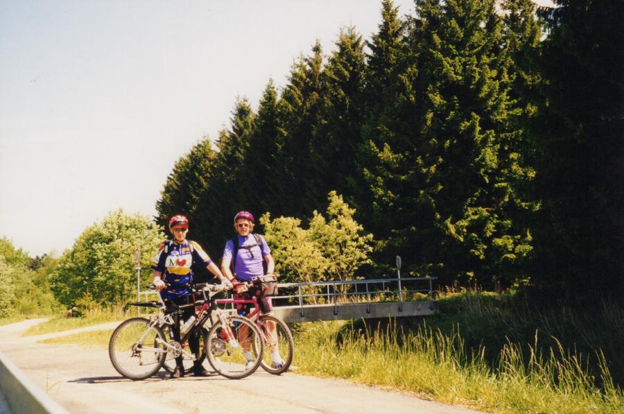 1998.05.01_Hohenzollernradweg zum Bodensee_ 8